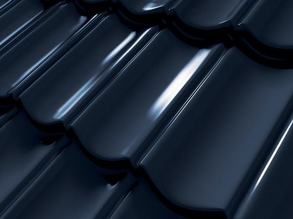Farbe Glänzend Schwarz