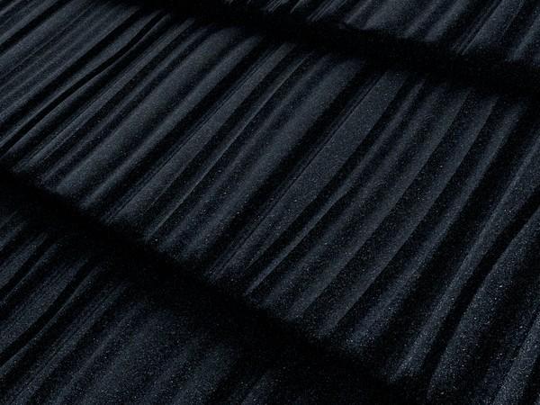 Farbe Schwarz brillierend